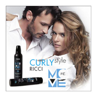 MOVE ME: CURLY STYLE